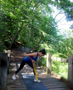 5 Reasons to Start Training With Resistance Bands -
