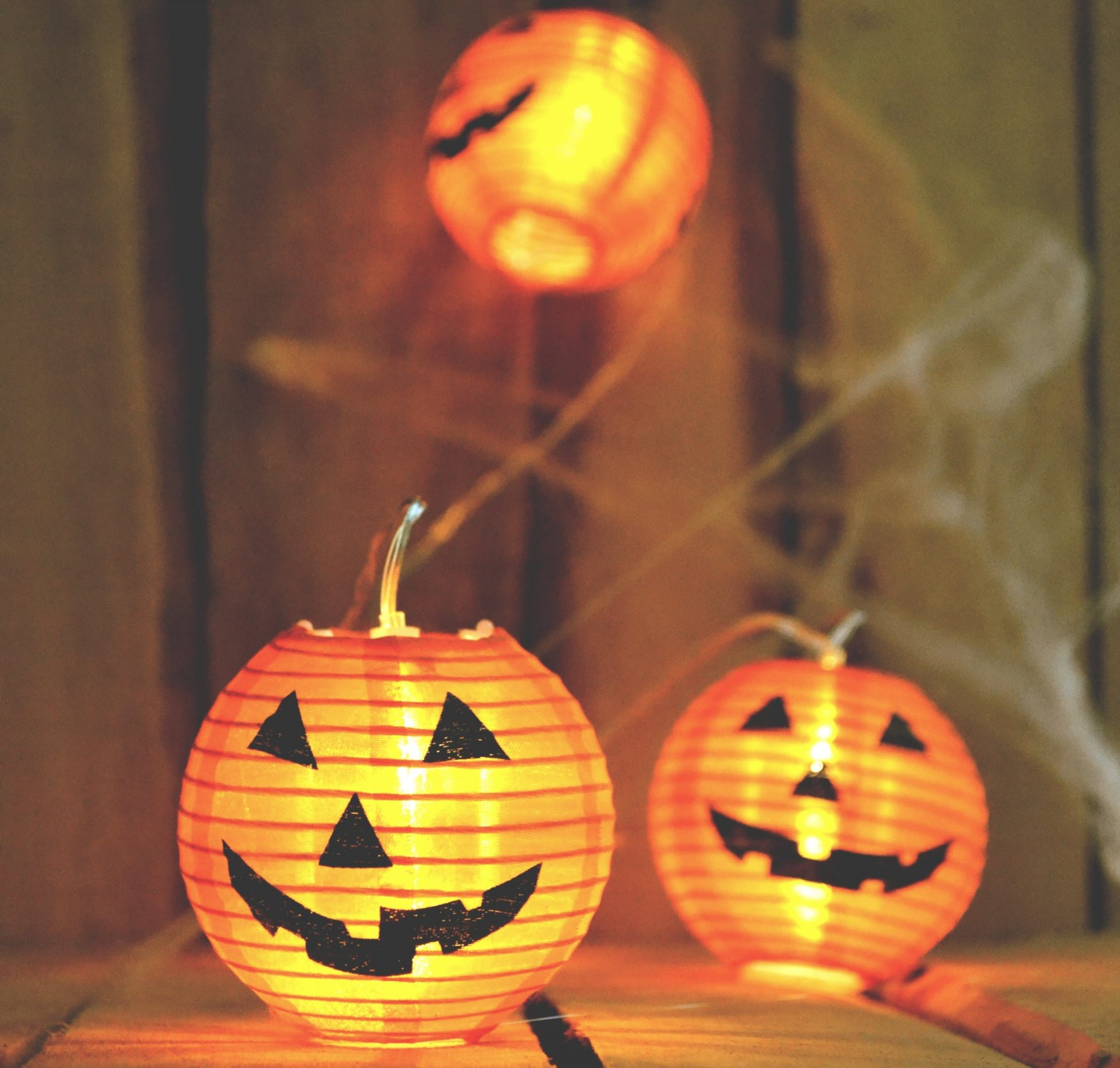 Healthy Treats for Everyone this Halloween -