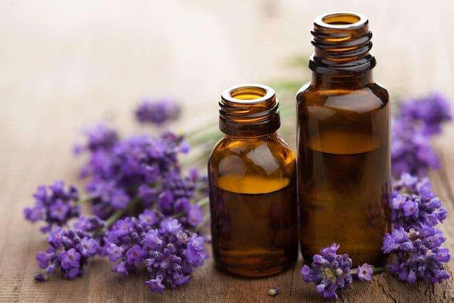 Top 4 Essential Oils -