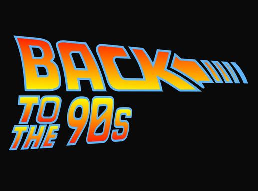 The 1990s: Then and Now -