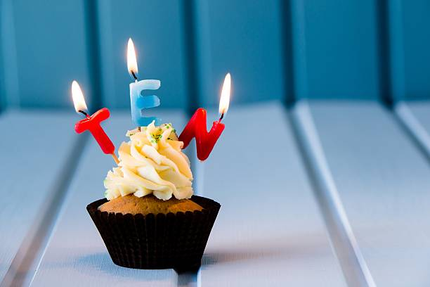 To My Son on His 10th Birthday -