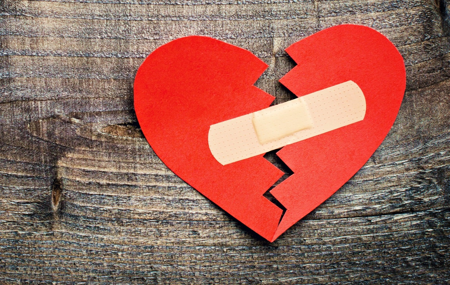 How I'll Be There For My Daughter When Her Heart First Breaks -