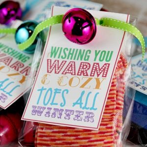 Easy-to-Make DIY Holiday Gift Ideas -