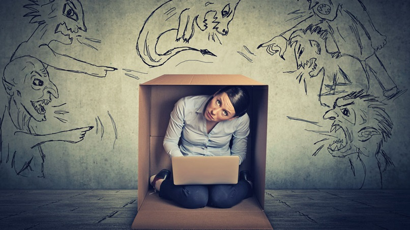 My Dream Job Was A Nightmare -