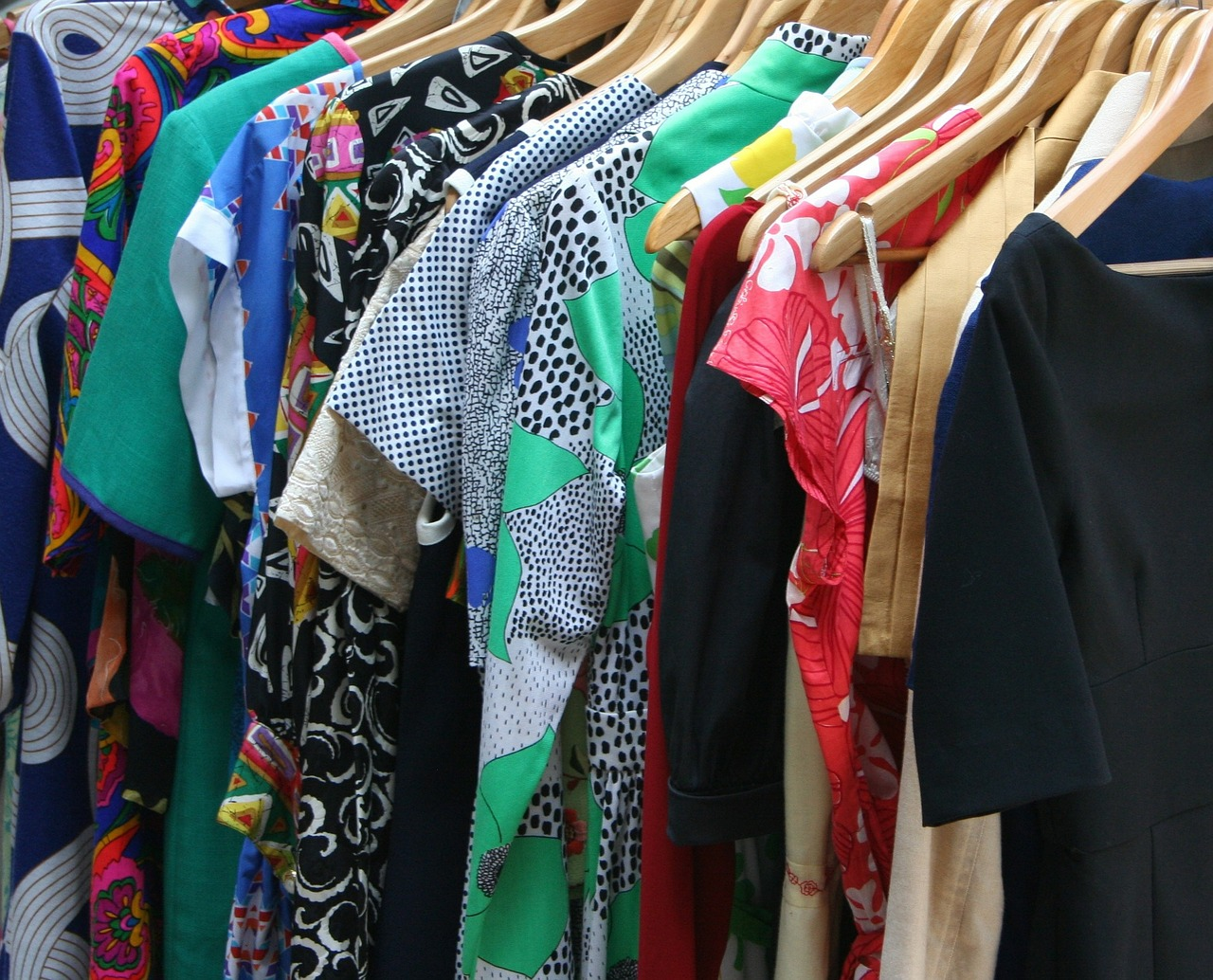 Build Your Wardrobe with Basic Closet Staples -