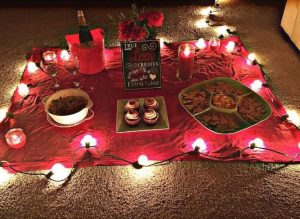 Beating the Marital Blahs: Valentine's Day Edition -