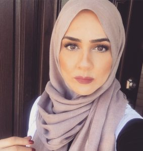 Up Close and Personal with Our Writers: Reham Taha -