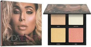 Top 5 Makeup Products for a Showstopping Night-out Look -