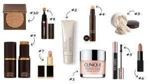 High-End Makeup Products That Are Worth the Splurge -