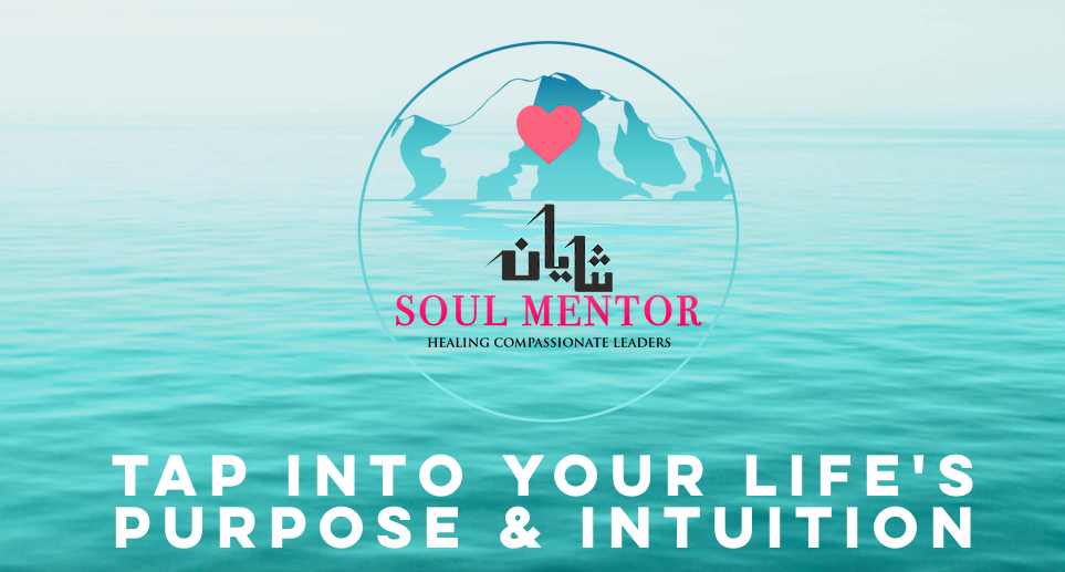 Healing Compassionate Leaders at Soul Mentor